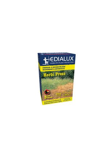 Edialux Herbi press totaalherbicide