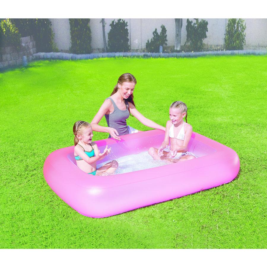 Zwembad 165x104x25cm-1