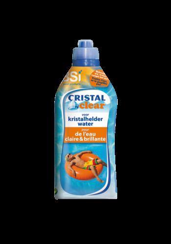 BSI Cristal clear