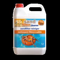 Zandfilter reiniger 5L