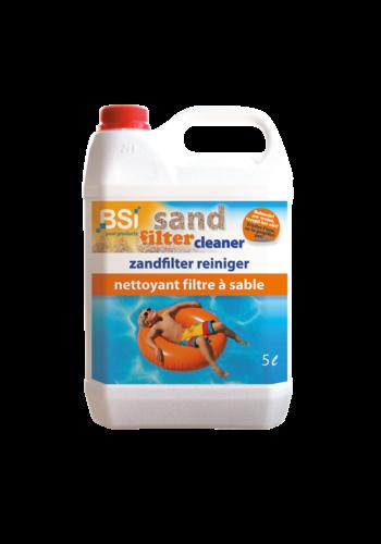 BSI Zandfilter reiniger 5L