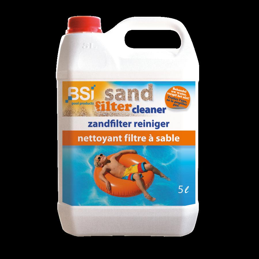 Zandfilter reiniger 5L-1