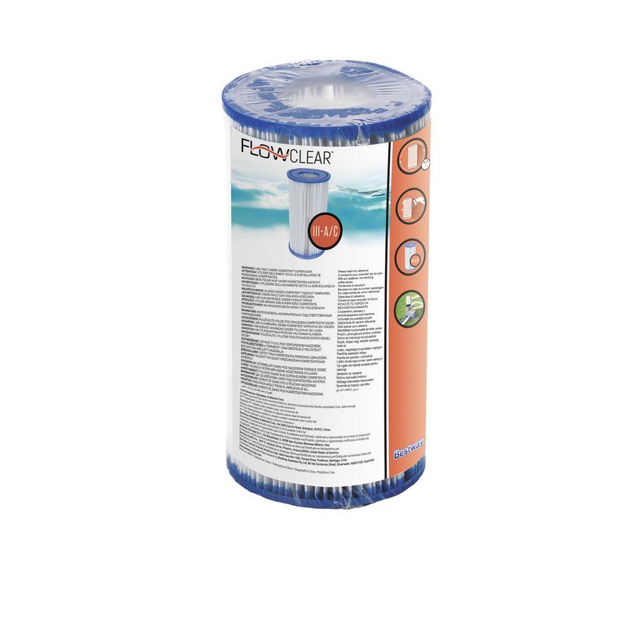 Filter Cartridge III-1