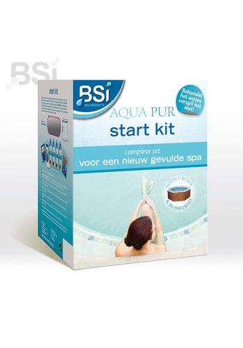 BSI Aqua pur start kit