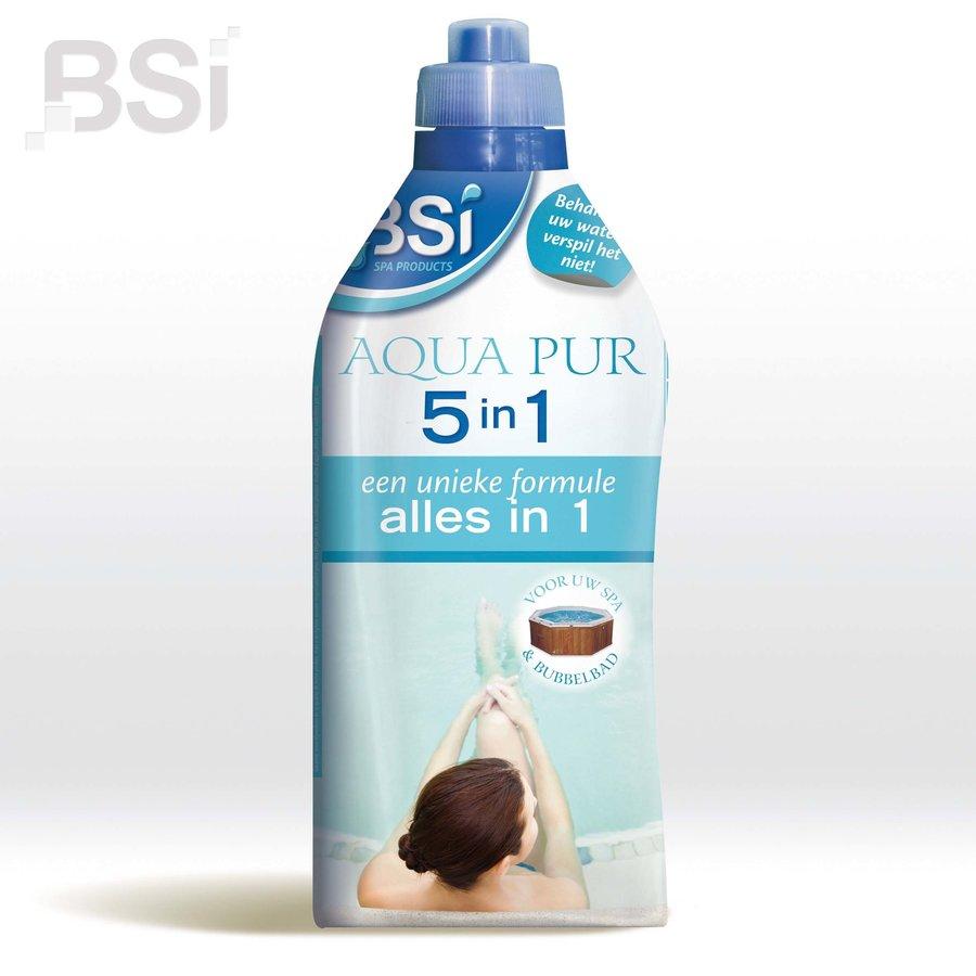 Aqua pur 5 in 1   1L-1