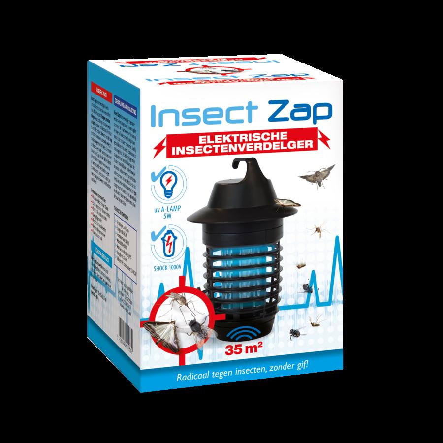 Elektrische insectenverdelger-1