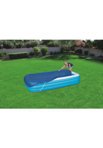 Afdekzeil Voor Family Zwembad 305x183x56cm