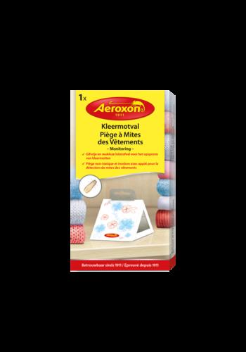 Aeroxon Kleermotval