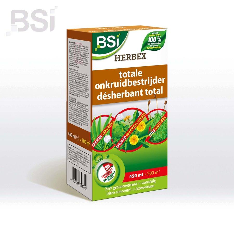 Herbex totale onkruid- en mosverdelger-2