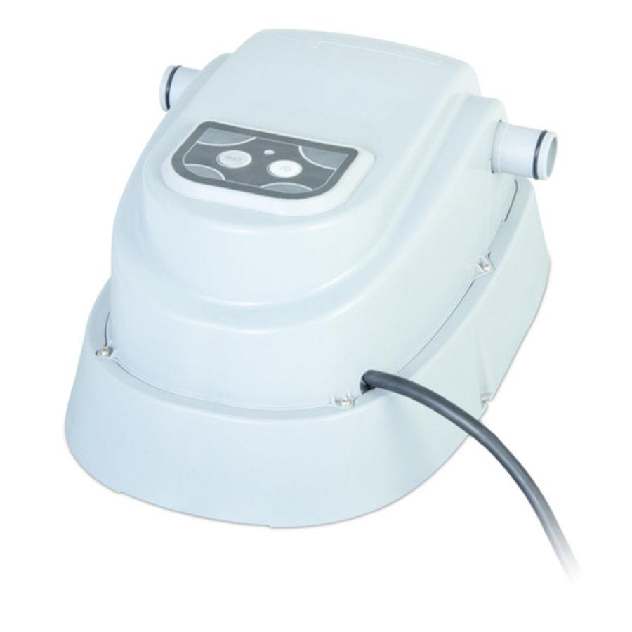 Pool Heater-1
