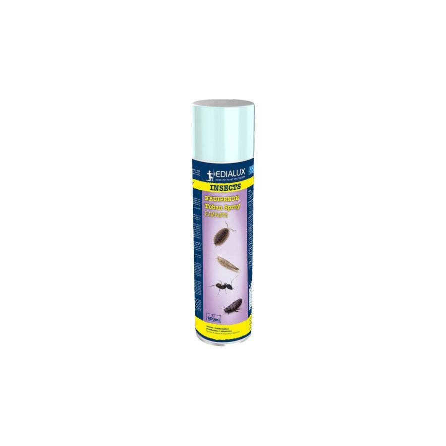 Toban kruipende insecten 400ml-1