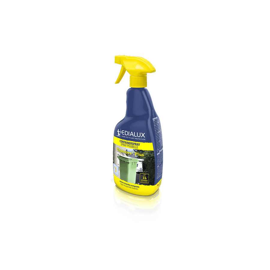 Topscore plus containerspray 1L-1