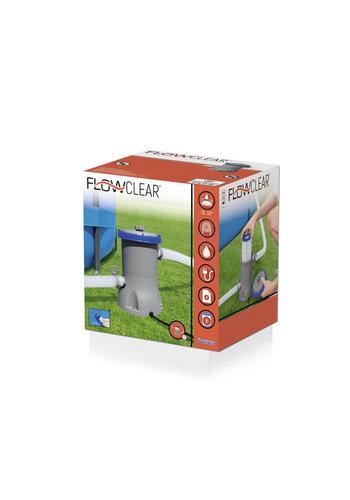 Bestway Filterpomp  2,0m²/uur