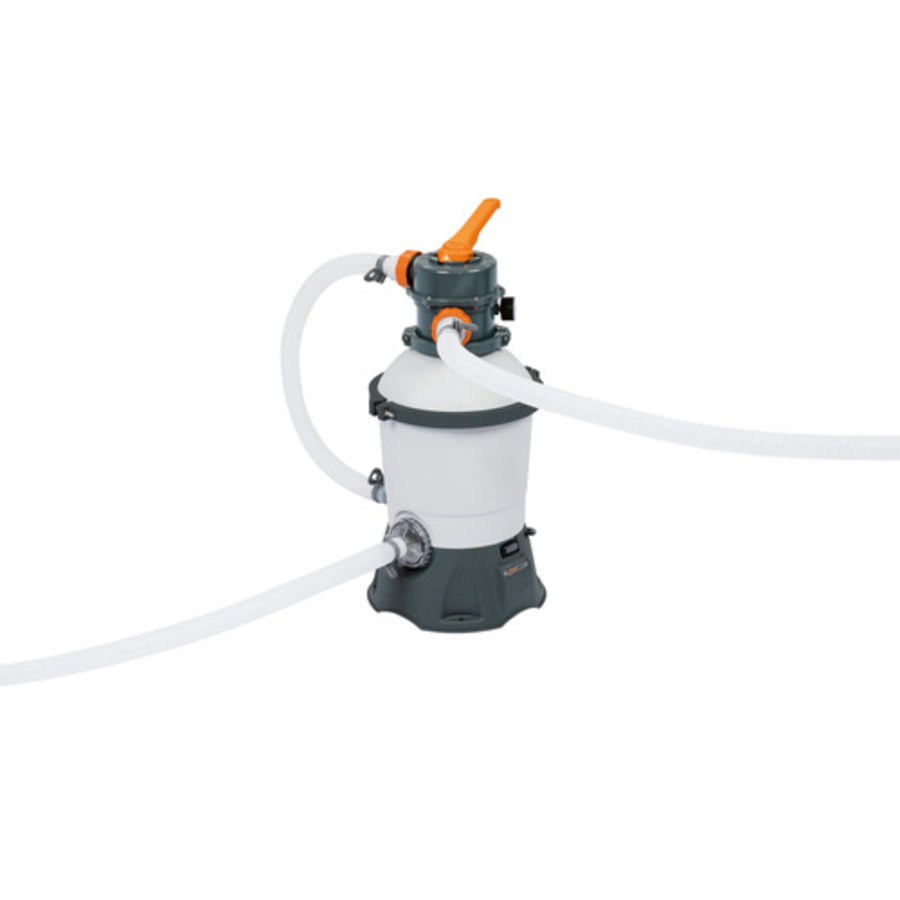 Zandfilter 2,0m²/uur-3
