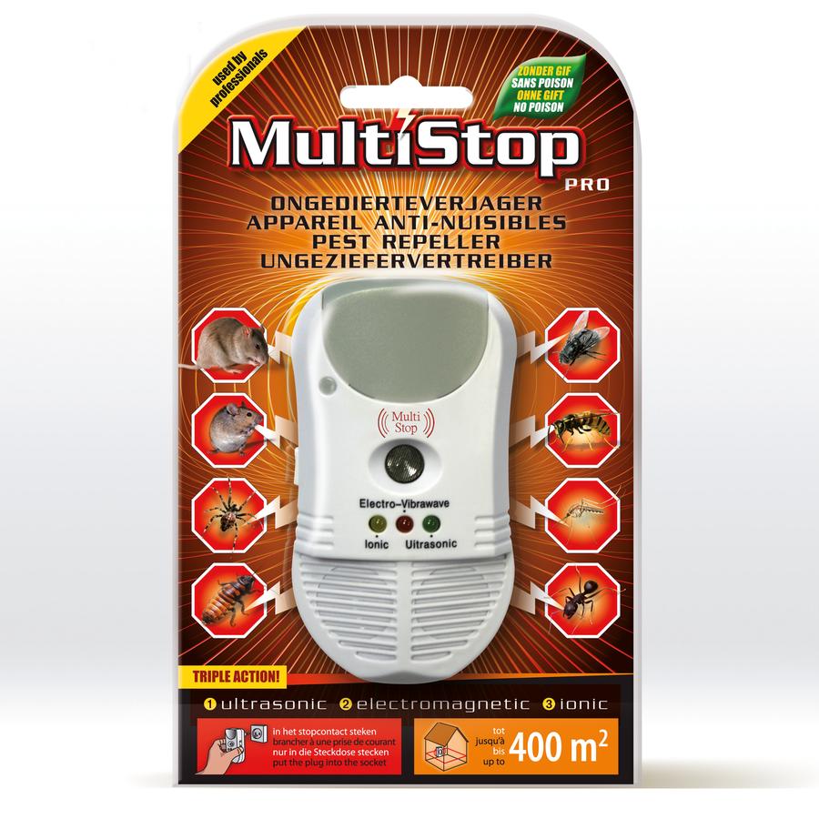 MultiStop Pro ongedierteverjager-1