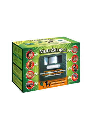 BSI MultiStop Outdoor Plus