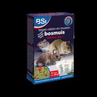 Broma Kill tegen ratten en muizen 150gr (6x25gr)