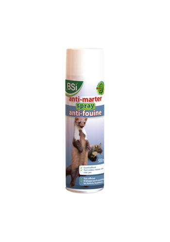 BSI Anti-marter spray 500ml