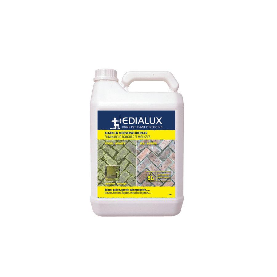 Algen- en mosverwijderaar-2