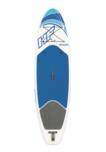 Bestway SUP Board Oceana Deluxe 305x84x15cm