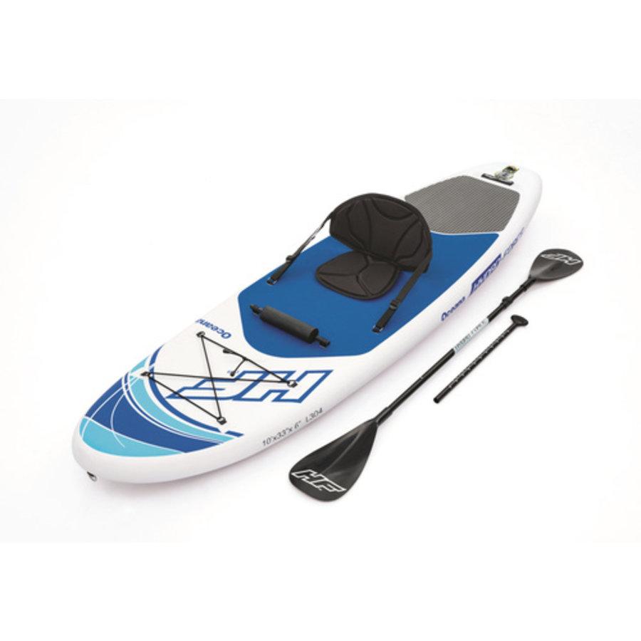 SUP Board Oceana Deluxe 305x84x15cm-5