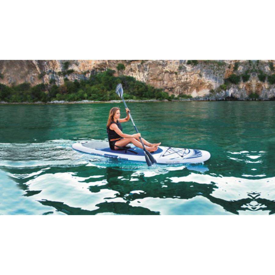 SUP Board Oceana Deluxe 305x84x15cm-8
