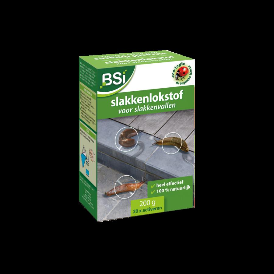 Slakkenlokstof, 200gr-1