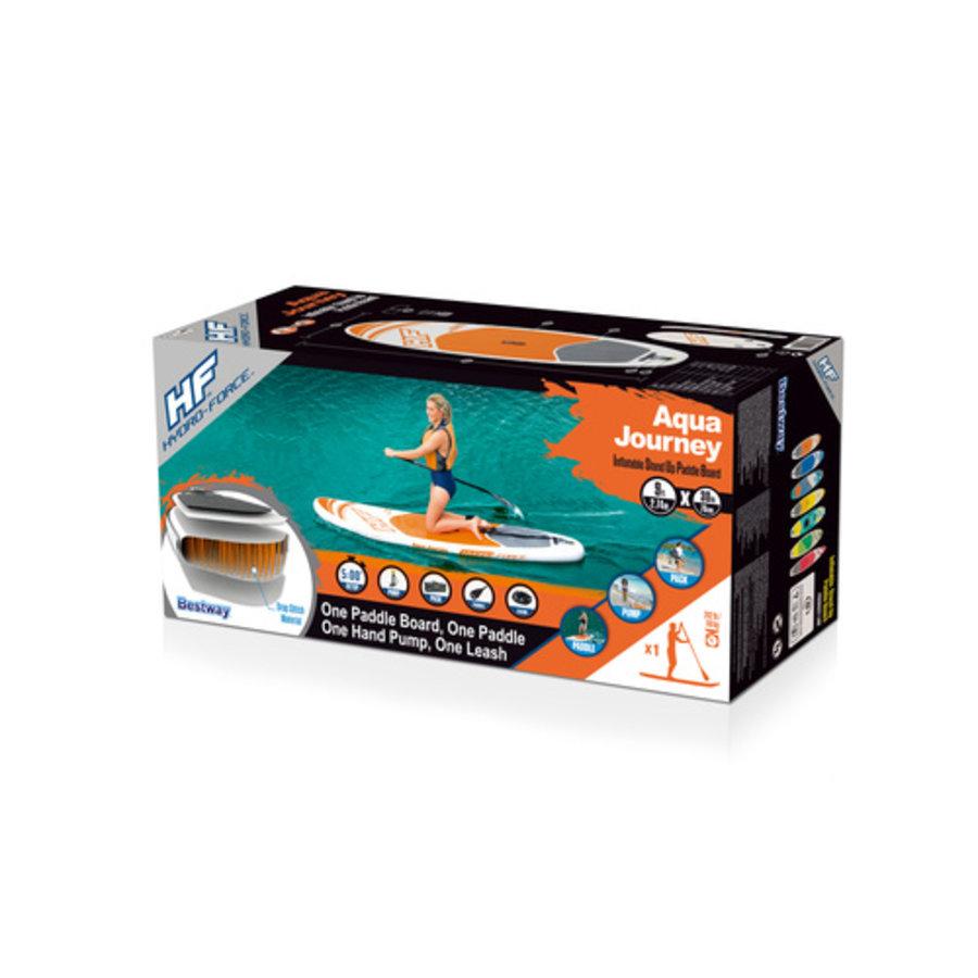 SUP Board Aqua Journey 274x76x15cm-8