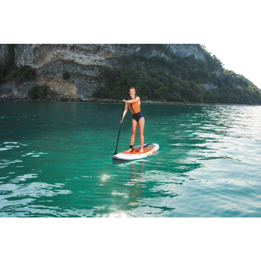 SUP Board Aqua Journey 274x76x15cm-9