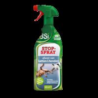 Stop spray, houdt katten en honden weg, 800ml