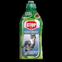 Stop GR afweermiddel tegen katten 600gr