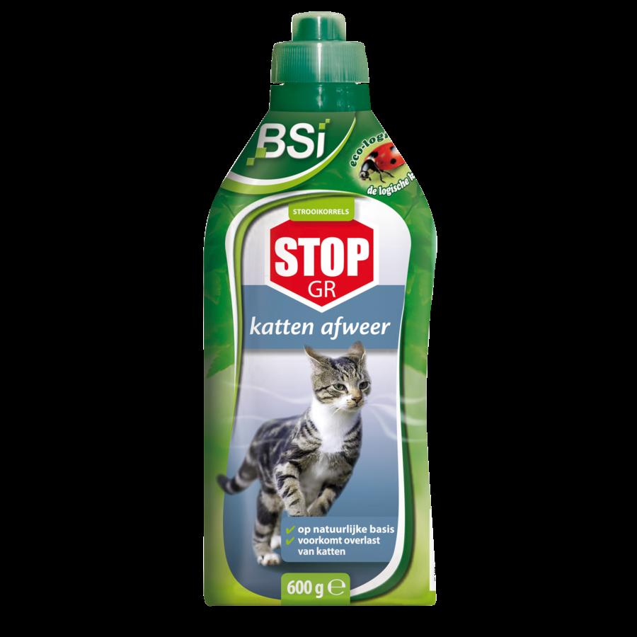 Stop GR afweermiddel tegen katten 600gr-1