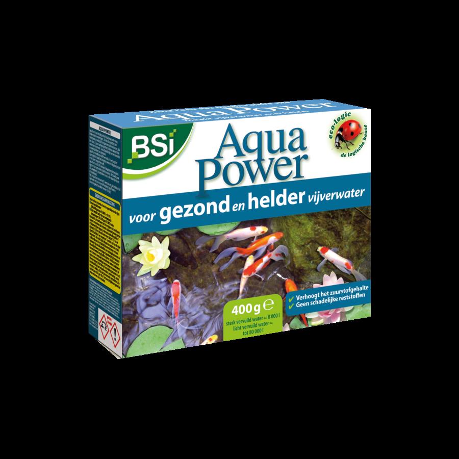 Aqua Power voor gezond en helder vijverwater-1