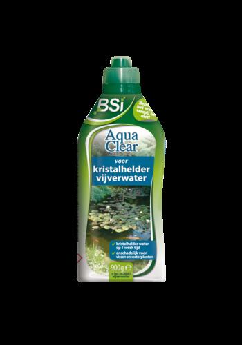 BSI Aqua Clear, krachtige heldermaker, 900gr