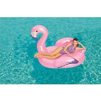 Luxury Flamingo Extra Groot 173x170cm
