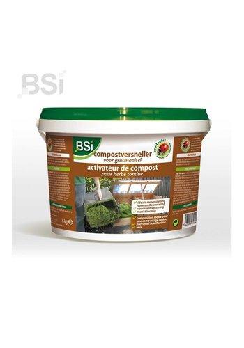 BSI Compostversneller 6kg