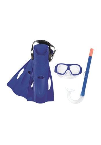 bestway Snorkelset Freestyle