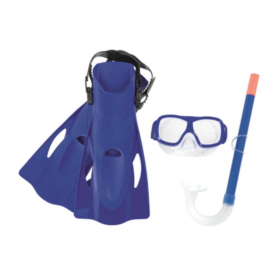 Snorkelset Freestyle-1