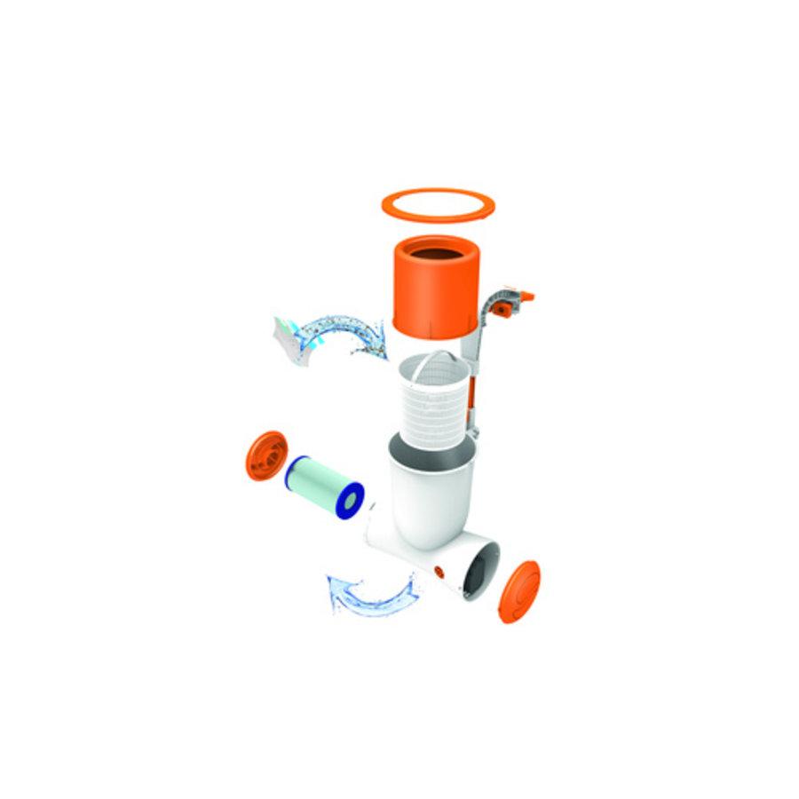 Filterpomp Inhang 2,6 m³/u-5