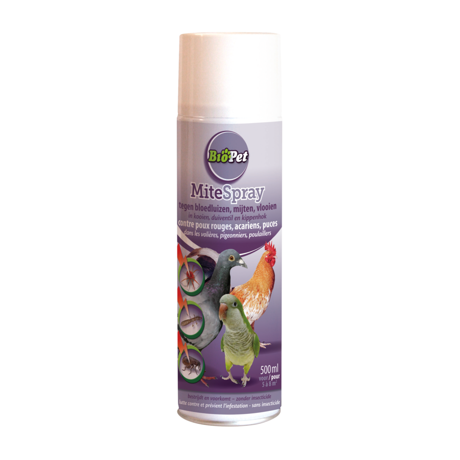 Mite spray 500ml-1