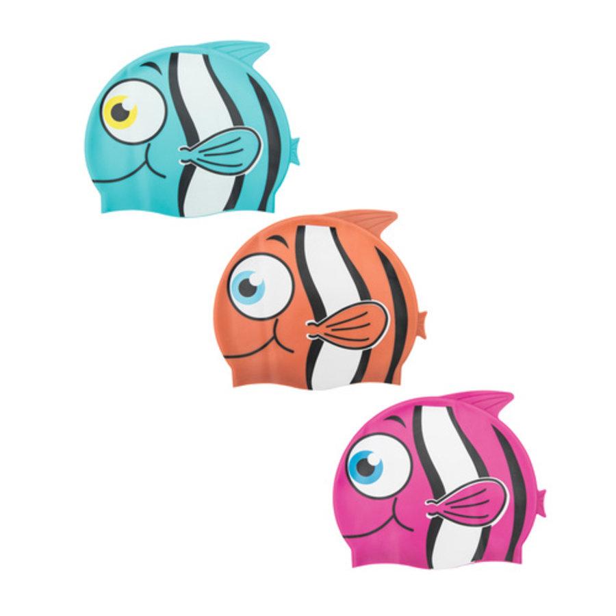 Badmuts Silicone Kids-1