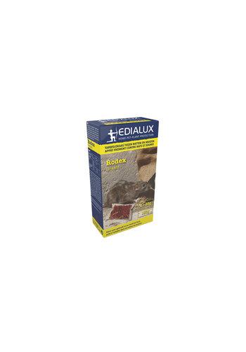 Edialux Rodex graan tarwelokaas tegen ratten en muizen