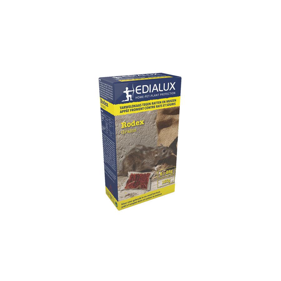 Rodex graan tarwelokaas tegen ratten en muizen-1