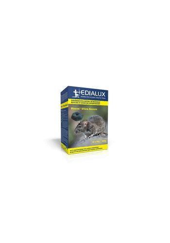 Edialux Storm Ultra Secure superkrachtig ratten- en muizengif