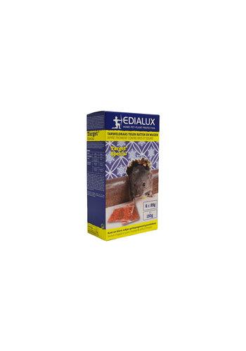 Edialux Target Special tarwelokaas tegen ratten en muizen