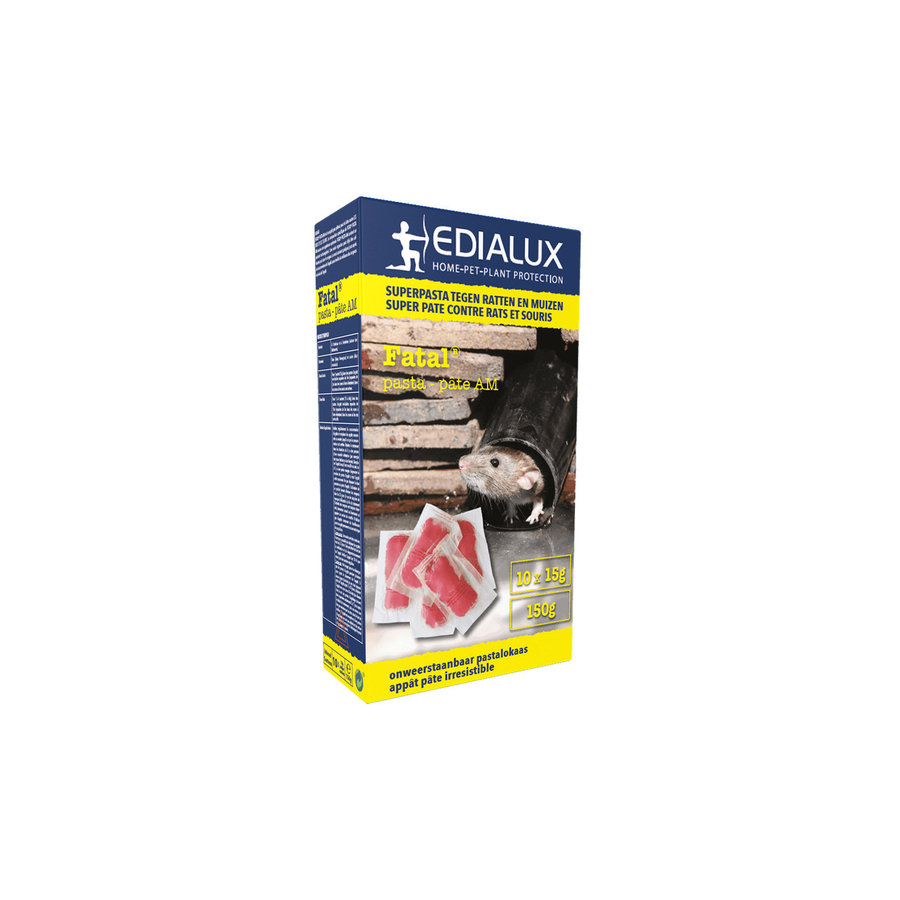 Fatal pastalokaas tegen ratten en muizen-1