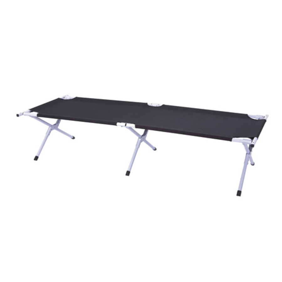 Camping vouwbed 190x64x42cm-1