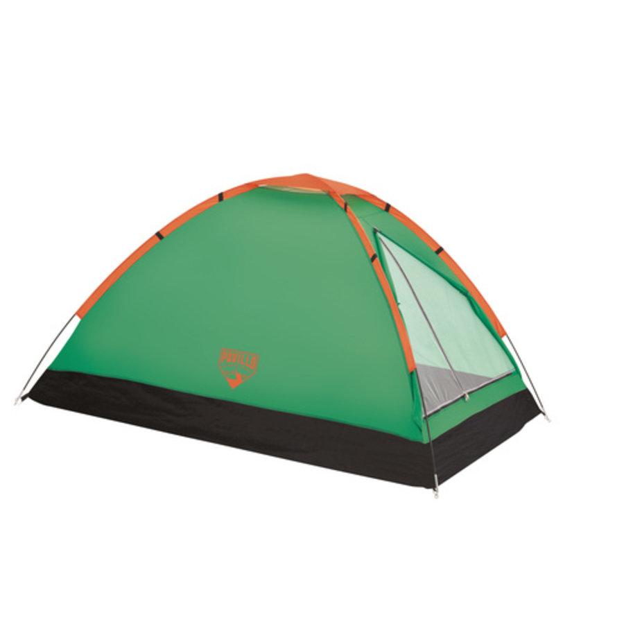 Tent monodome/ 2 pers. 100x205x145cm-1
