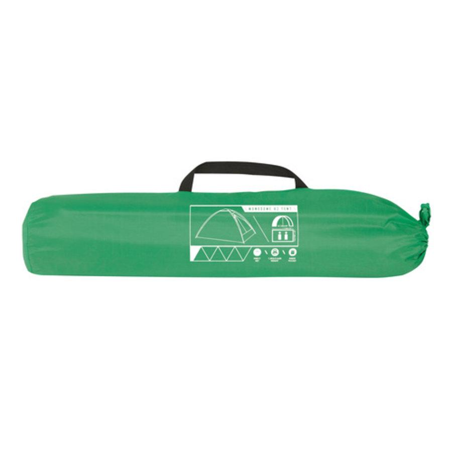 Tent monodome/ 2 pers. 100x205x145cm-2