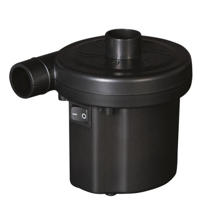Electrische pomp 12V/ 3 adaptors-2